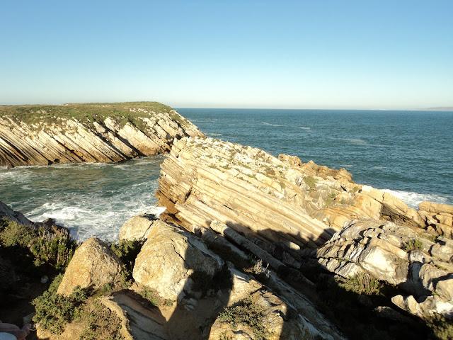 Rocks in Baleal