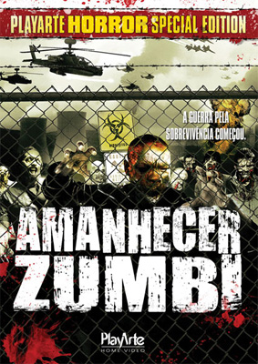 Download Baixar Filme Amanhecer Zumbi   Dublado