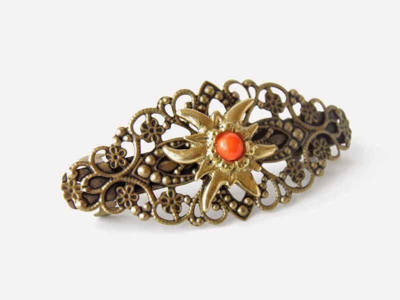 biżuteria góralska, korale góralskie, ekokoral, biżuteria artystyczna
