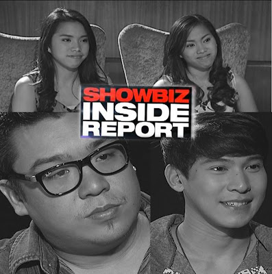Showbiz Inside Report features Enchong Dee, Vandolph Quizon and PBB's Joj and Jai Agpangan this August 4