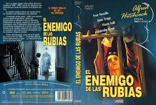 El enemigo de las rubias (1927)