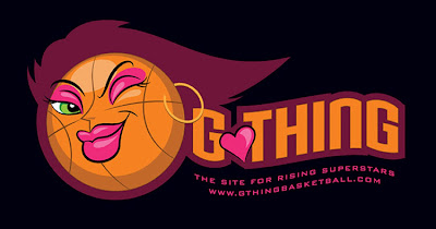 G-Thing Basketball (Basketball Spotlight Girl's Site)