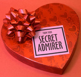 blog secret admirer okay have crush