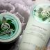 Teszt | The Body Shop Fuji Green Tea illatcsalád