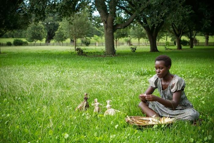 12 years a slave lupita nyongo