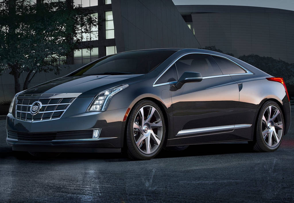 cadillac elr 2014 car wallpapers. Black Bedroom Furniture Sets. Home Design Ideas