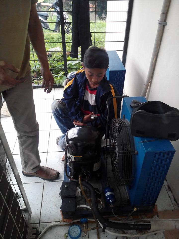 Service Cold Room Bandung 02285872646