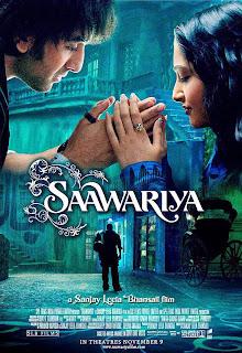 Watch Saawariya (2007) movie free online