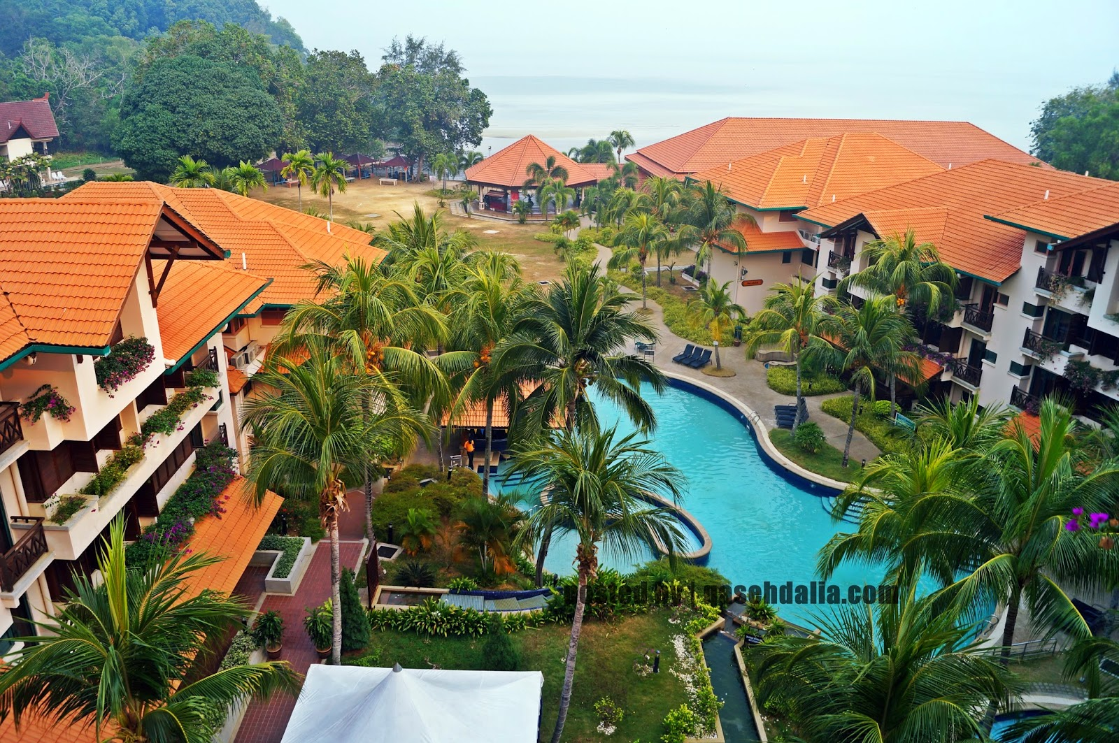 PNB ILHAM RESORT RESORT BEST DI PORT DICKSON