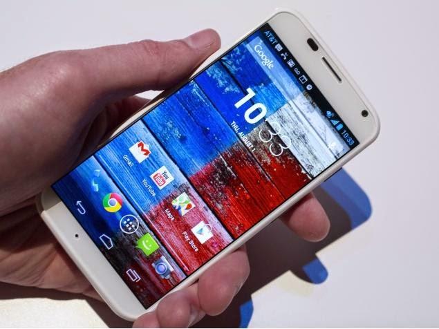 Motorola Moto X Smartphone 1 Gen