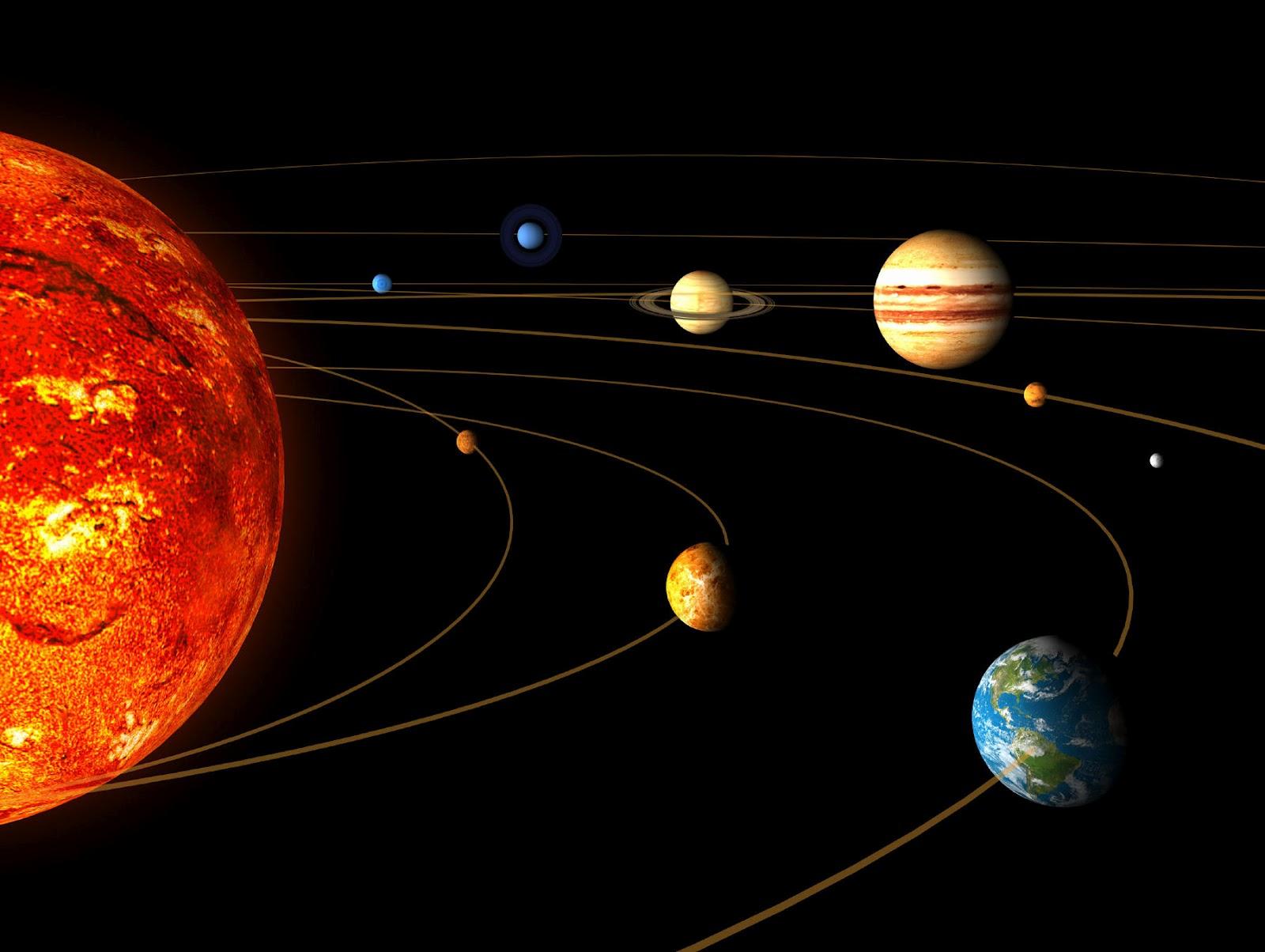 solar system evolved -#main