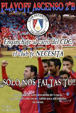 A POR EL ASCENSO!!!!!!!!!!!!!!