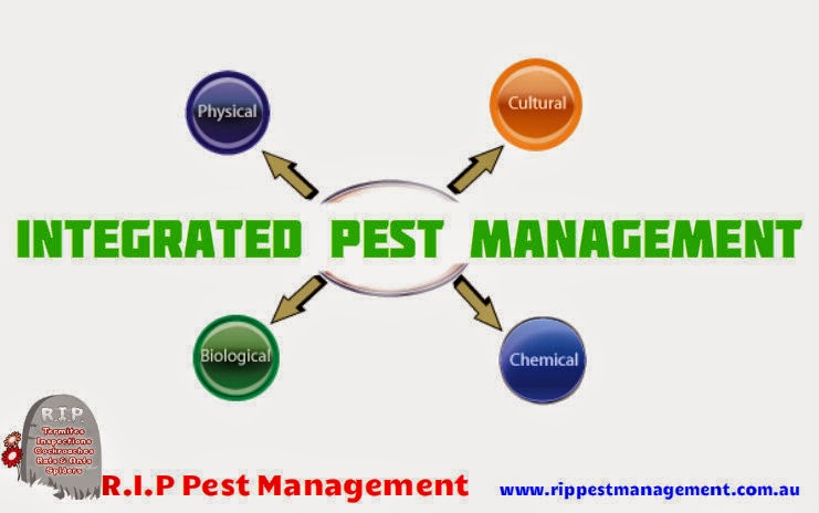 integrated pest management Ipm is a process for balancing the risks between pests and pesticides to achieve  long term pest suppression  how does integrated pest management work.