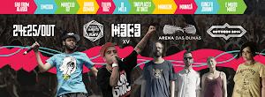 Festival Mada 2014 em Natal/RN. Veja Programação