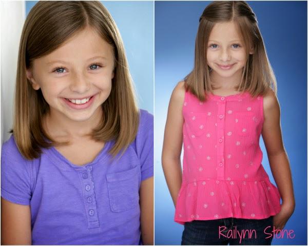 Railynn Stone - Cast Images