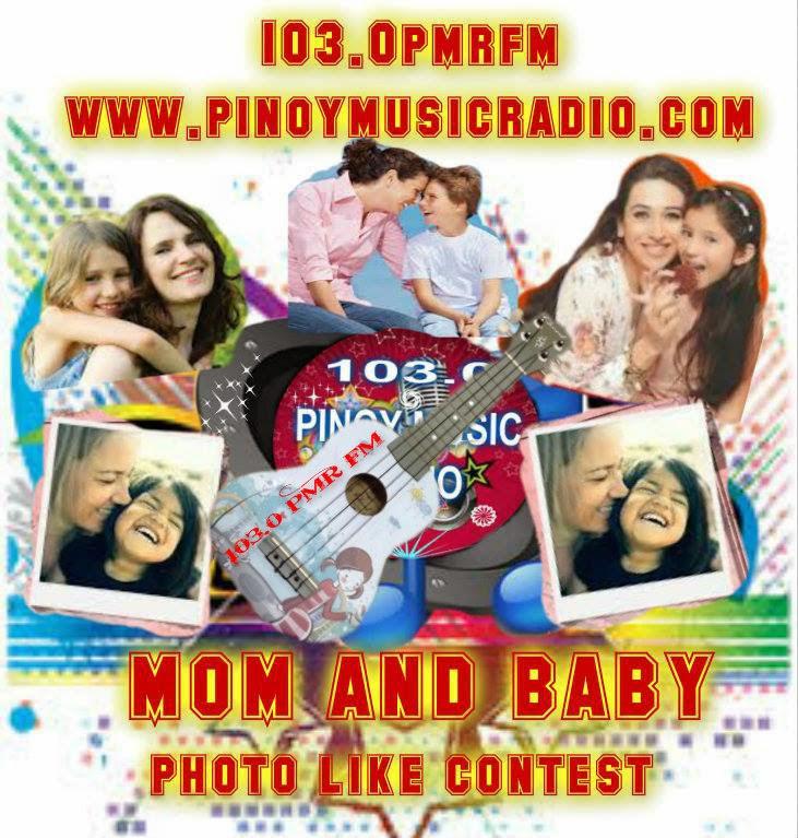 PMR FM Photo Liking Contest