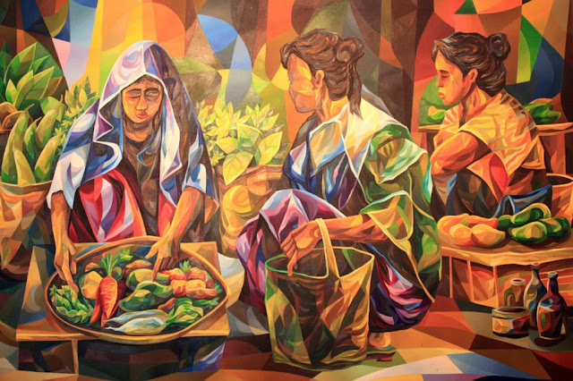 Angono Paintings For Sale