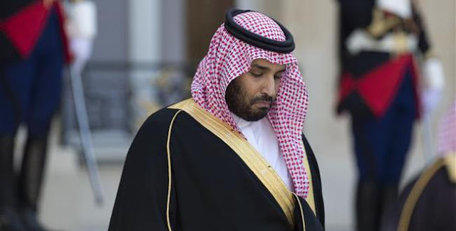 Putera Mahkota Saudi akan Mengunjungi Kuwait untuk Berunding dengan Qatar