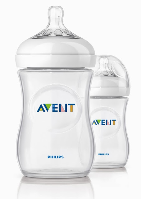 Avent - plastične flašice za bebe