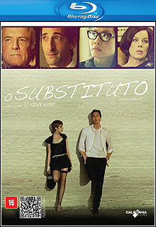O Substituto BluRay 720p Dual Áudio