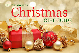 THE *NEW* WISE WOMAN CHRISTMAS GIFT GUIDE!!!