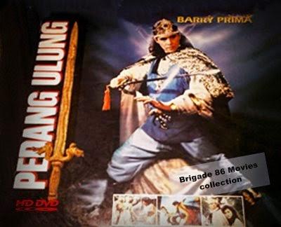 Pedang Ulung (1993)
