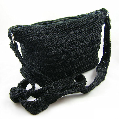 Crochet bags, Bags and Crochet on Pinterest