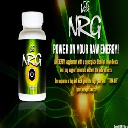Crank Up Your Energy!!