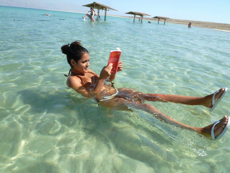shampoo ai sali del mar morto