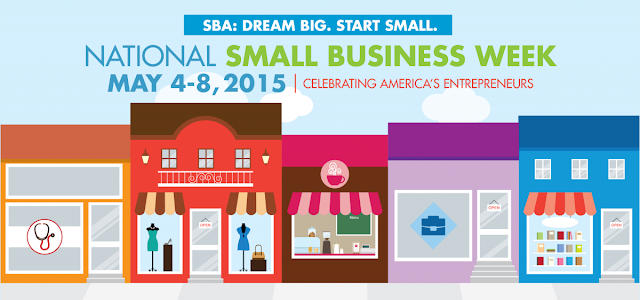 GotPrint Celebrates National Small Business Week