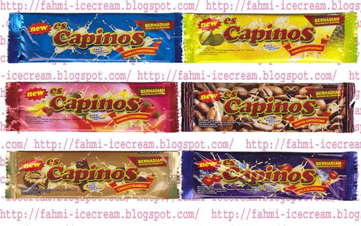 "6 Rasa "" New Capinos """