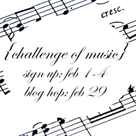 Join the Challenge of Music