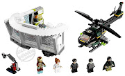 Toy Fair 2013 : LEGO's 250 New Building Sets