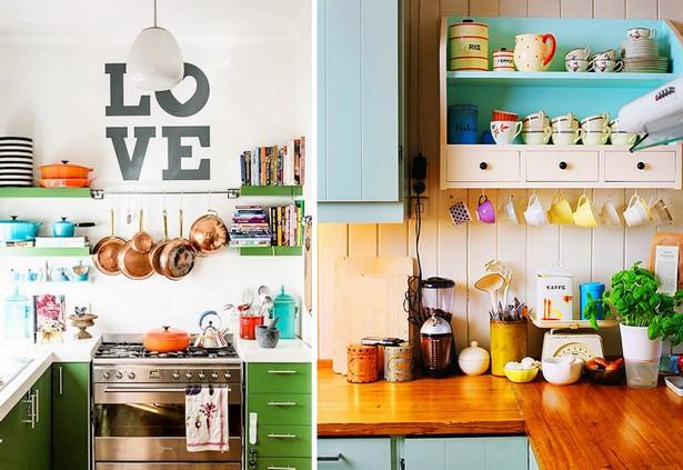decoracao cozinha de praia:Se você se sente mais à vontade em espaços limpos, prefira louças