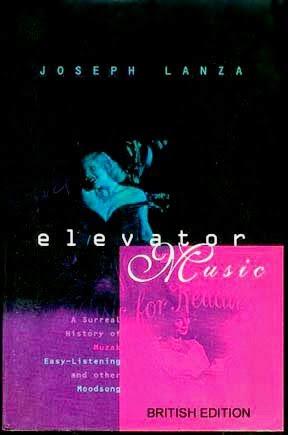 ELEVATOR MUSIC (BRITAIN)