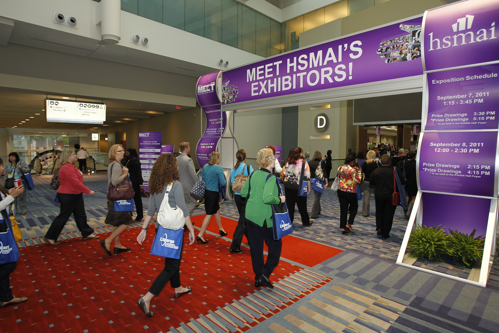 hsmai meet national 2015