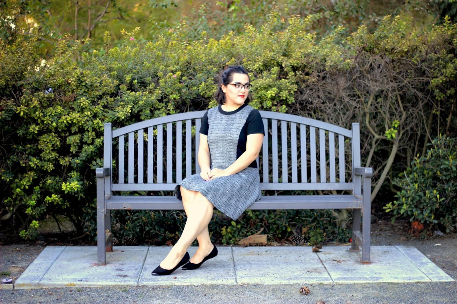 Atuendo del Día | Vestido Simple para el Día de San Valentín