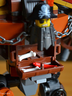 lego: metalbeard's duel - secret treasure