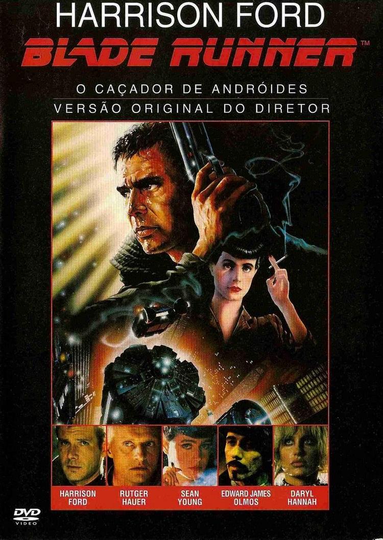 Blade Runner: O Caçador de Andróides – Dublado (1982)