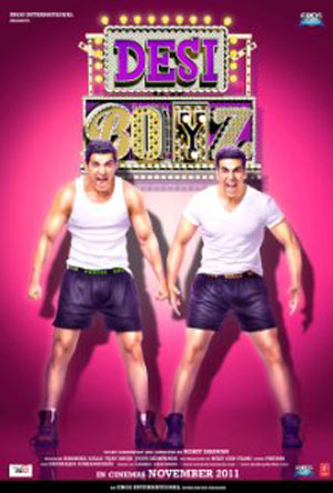 Xem phim chang trai desi vietsub - desi boyz vietsub (2011) online