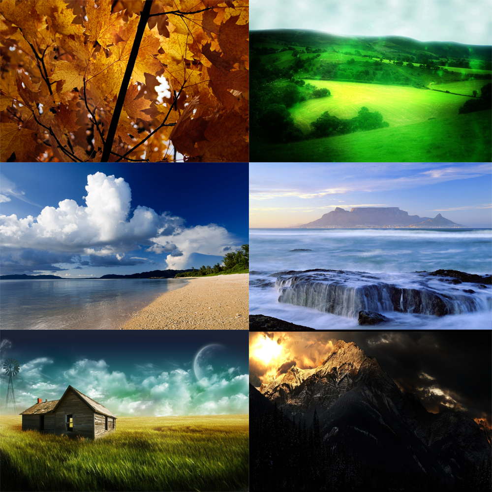 40 Amazing Nature Wallpapers   HD Wallpapers Pack