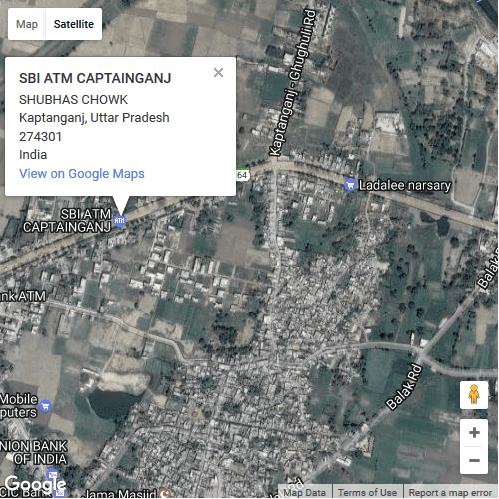 Google Maps Javascript Api Types How To Angular