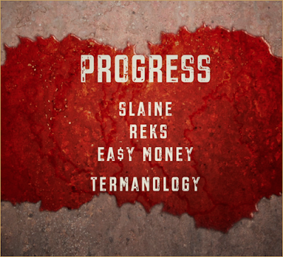 Progress - Live Wires (Ft. Reks, Termanology, Slaine & Ea$y Money)