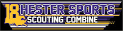 HESTER SPORTS COMBINE REGISTRATION GOING ON NOW!