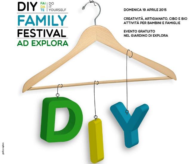 DIY FAMILY  FESTIVAL
