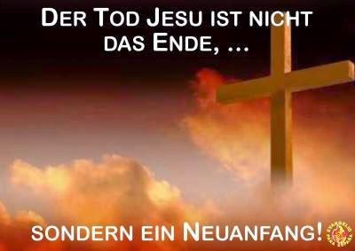 Auferstehung Ostern