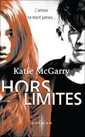 Hors limites, de Katie McGarry