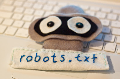 A Brief Guide to Robots.txt