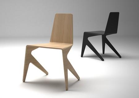 Immodeko top 10 des chaises les plus tonnantes for Les 3 suisses chaises