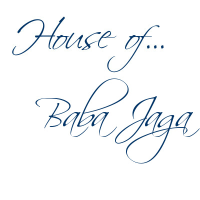House of Baba Jaga